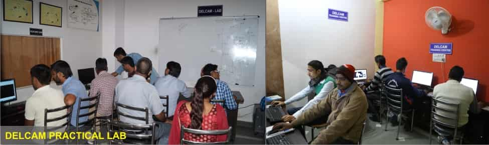 delcam training in gurgaon