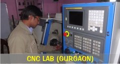 cnc lab in gurgaon kitc