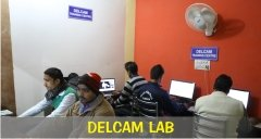 delcam lab in gurgaon kitc