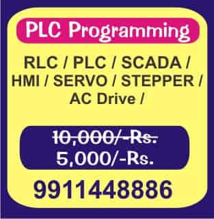 plc-training-gurgaon-at-krishna-automation-gurgaon
